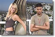 Shauna and Cedric